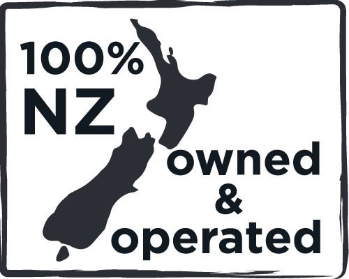 Trucut NZ 100% Owned and Operated
